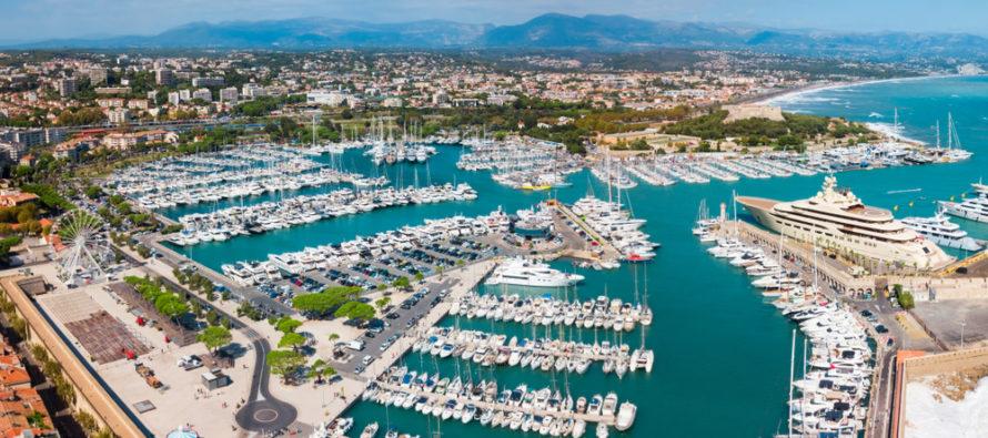 Superyacht recruitment agency YPI CREW acquires Edmiston