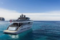 Superyachts and tenders star at Dusseldorf's Boot 2020