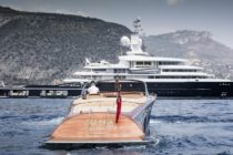 Dubai court orders release of arrested superyacht Luna