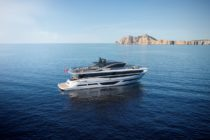 Princess Yachts launch first-in-range X95