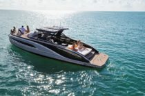 Marquis Yachts to continue production despite notice of possible layoffs