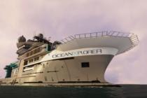 OceanXplorer : A superyacht built to research