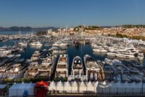 Coronavirus causes global superyacht show cancellations