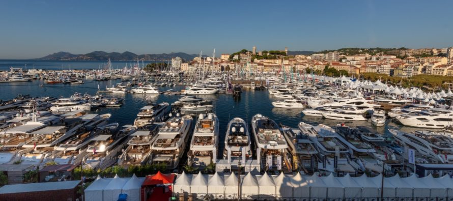 VesselsValue: 40 metre superyachts value has dropped 4.6% YoY