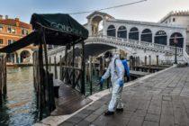 Italian yacht charter market feeling impact of Covid-19 lockdown