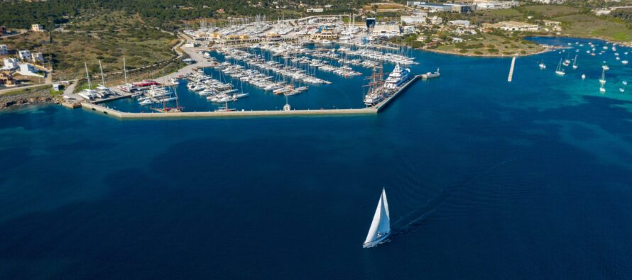 First ever Greek Olympic Yacht Show planned
