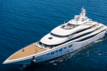 VesselsValue platform aims to offer transparency to superyacht values