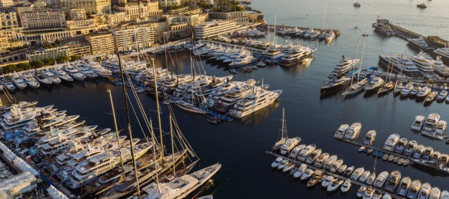 Monaco Yacht Show 2020 cancelled due to Covid-19