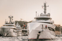 World's leading superyacht lawyers