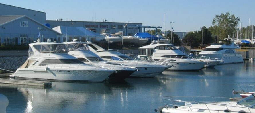 MarineMax acquires SkipperBud's, expanding to 20 new locations