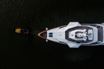 The secret to successfully launching a new build yacht