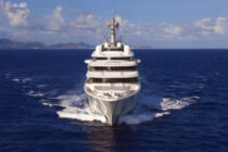GYG sign refit contract for 100m plus superyacht