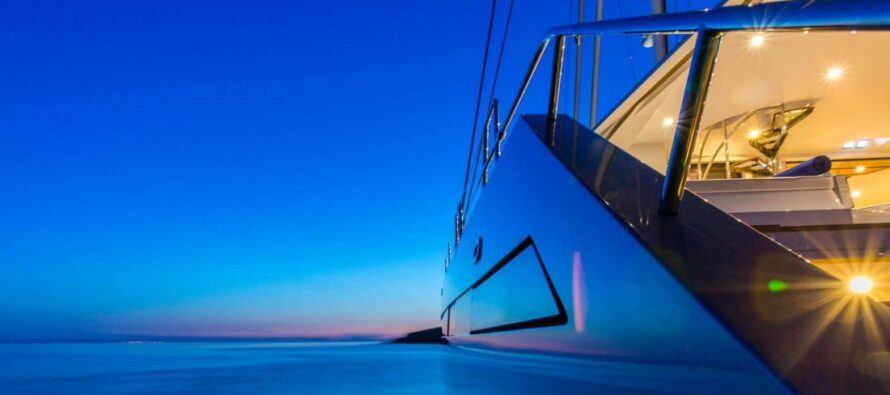 Yomira: Superyacht charter consultancy service launched