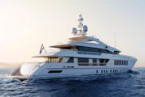 Heesen sells Gemini, its second yacht sale this Spring