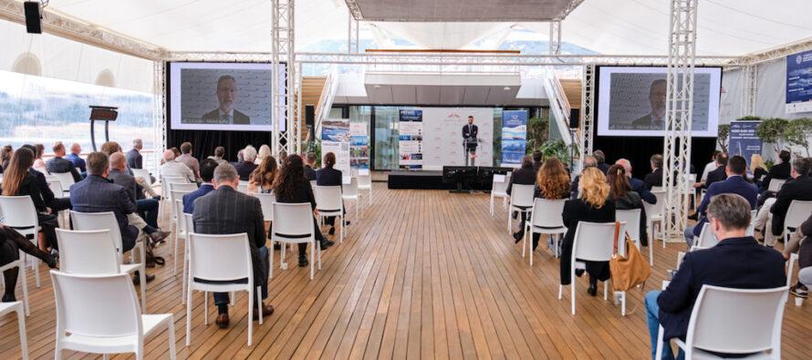 SEA Index receives endorsement from Lloyd's Register