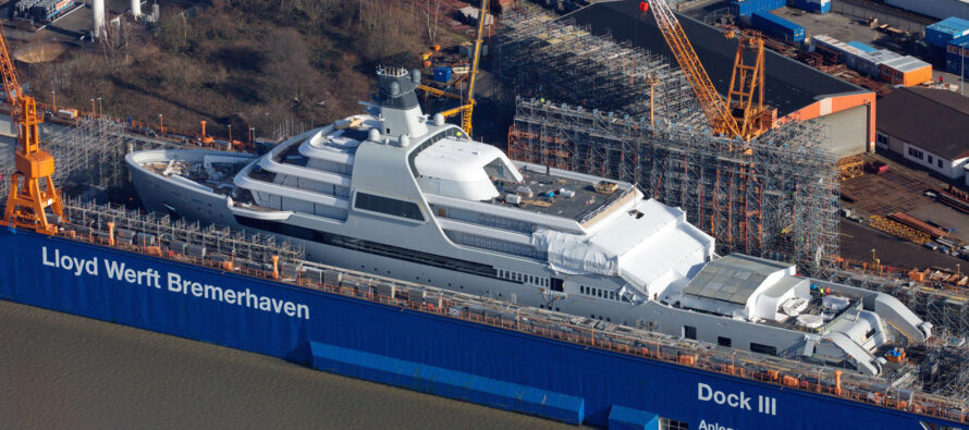 Solaris has undergone trials in North Sea
