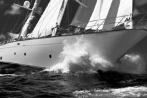 Sustainable yachting: Data is key