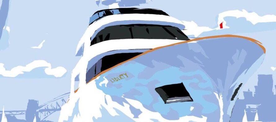 Yachting boom: Ensuring the insurers