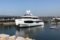 Numarine 37XP to debut at Cannes
