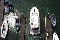 Raymarine DockSense docking system now available