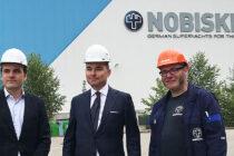 Nobiskrug takeover complete
