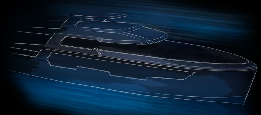 Rosetti building a second explorer yacht
