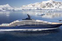 VARD to build 222m superyacht Somnio