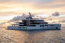 Artefact wins Motor Yacht of the Year class