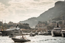 Monaco Yacht Show opens to unprecedented demand