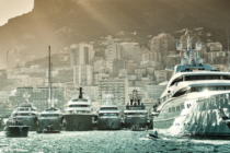 Monaco Yacht Show – Outlook sunny (for now)